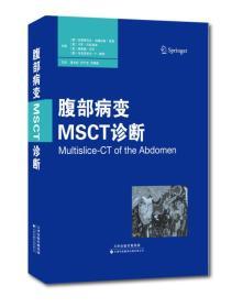 腹部病变MSCT诊断