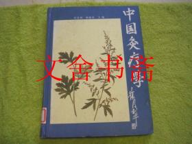 中国灸疗学 精装