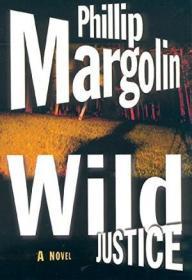Wild Justice (amanda Jaffe Series)