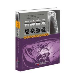 9787538187021-hs-骨肿瘤及复杂重建(骨科标准手术技术丛书)