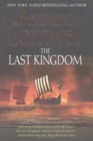 The Last Kingdom (saxon Stories)