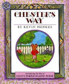 Chesters Way  切斯特的办法