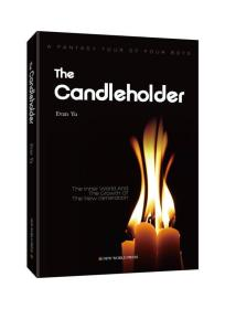The Candleholder-烛台-英文