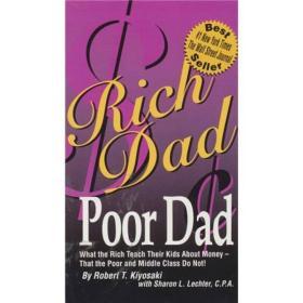 Rich Dad, Poor Dad 富爸爸穷爸爸