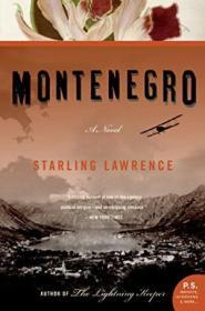 Montenegro: A Novel (P.S.)