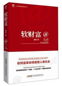 万博新经济系列丛书:软财富
