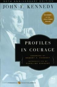 Profiles in Courage[勇气档案]