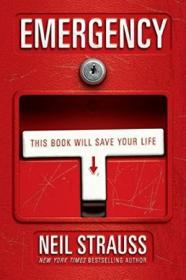 Emergency: This Book Will Save Your Life