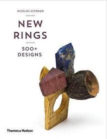 现代500款新颖戒指设计New Rings: 500+ Designs,