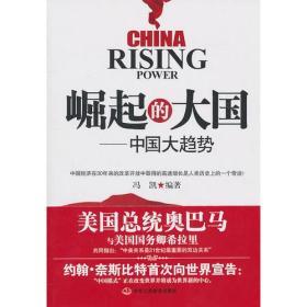 崛起的大国:中国大趋势