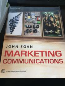 Marketing Communications英文原版