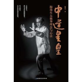 中道皇皇:梅墨生太极拳理念与心法