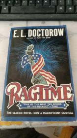 E.L.DOCTOROW RAGTIME