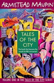 Tales Of The City (tales Of The City Series  V. 1)