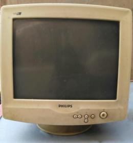 飞利浦台式电脑显示器