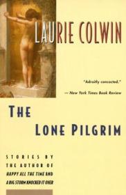 Lone Pilgrim  The (perennial Fiction Library)