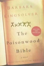 Poisonwood Bible 1st Edition