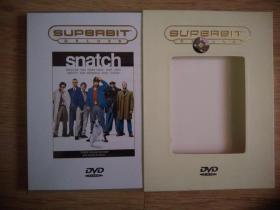 偷抢拐骗 DVD9