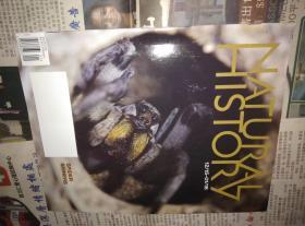NATURAL HISTORY 2015/12-2016/01 英文原版自然历史摄影杂志