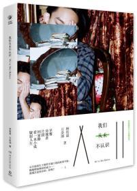 我们从未不认识:林宥嘉音乐小说概念书