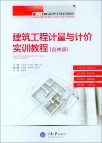 建筑工程计量与计价实训教程(吉林版)