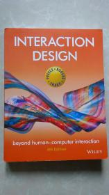 Interaction Design: Beyond Human-Computer Interaction正版