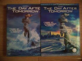 后天 DVD9