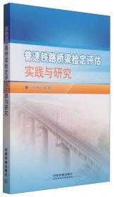 普速铁路桥梁检定评估实践与研究