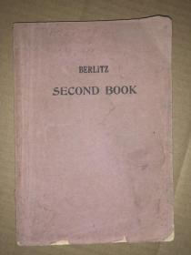 BERLITZ SECOND BOOK