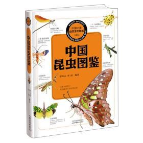 中国昆虫图鉴