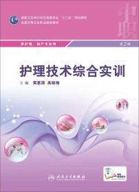护理技术综合实训(第2版)