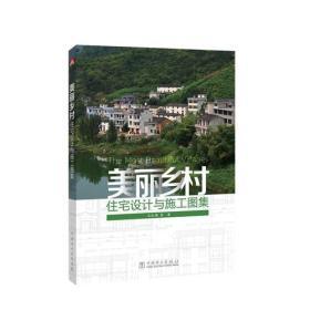 美丽乡村住宅设计与施工图集