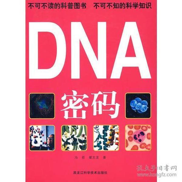 DNA密码