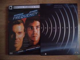 黑洞频率DVD9