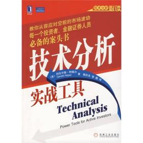 技术分析实战工具