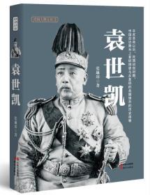 袁世凯(长篇历史小说)