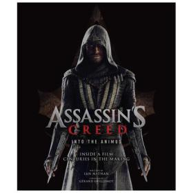 Assassin's Creed: Into the Animus,刺客信条