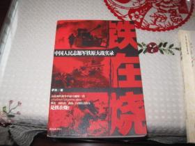 中国人民志愿军铁原大战实录