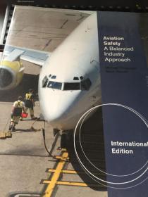 aviation safety a balanced lndustry approach航空安全是一个平衡的工业方法