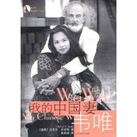 我的中国妻韦唯