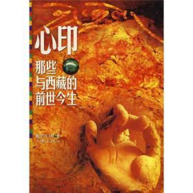 心印:那些与西藏的前世今生