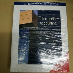 Intermediate Accounting Eleventh Edition (International Edition)中级财务会计学第十一版 塑封
