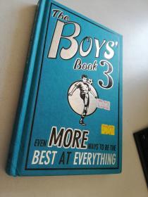 The Boys Book 3
