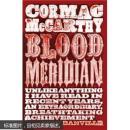 Blood Meridian  血色子午线