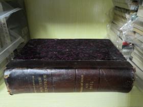 DR QUESN EVILLE MON TEUR SCIENTIFIQUE 我珍贵的科学 奎恩埃维尔博士(法文原版书)1884年出版