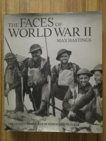 The Faces of World War II MAX HASTINGS 第二次世界大战的面孔