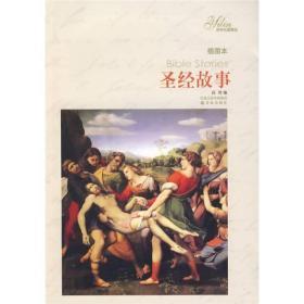 圣经故事(软精) 段琦 译林出版社 2008年01月01日 9787544704632