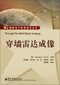 国防电子信息技术丛书:穿墙雷达成像