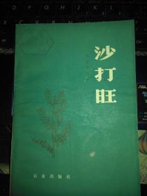 沙打旺(农业社)