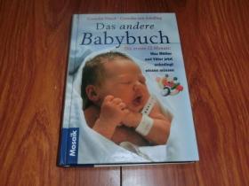 Das  andere  Babybuch  (精装)